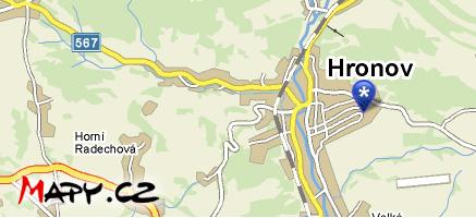 Přejít na mapy.cz